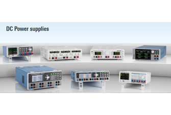 Power Supplies Series