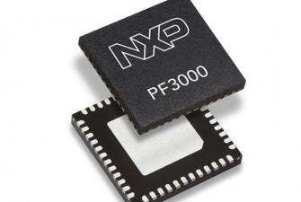 12-Channel Configurable PMIC