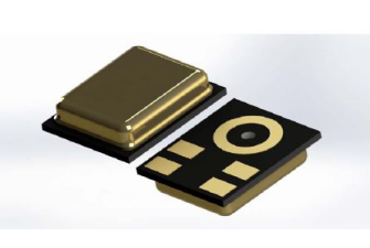 High-performance MEMS audio sensor