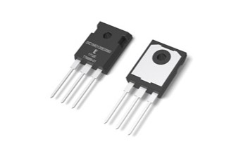1200 V N-channel, Enhancement-mode SiC MOSFET