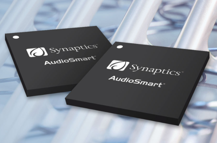 AudioSmart® Far-Field Voice DSPs