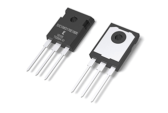 Silicon Carbide MOSFET LSIC1MO170E1000