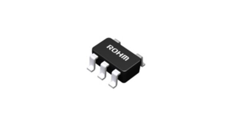 ROHM CMOS LDO Regulators
