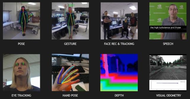 Jetson AGX Xavier Developer Kit-EDOM Technology