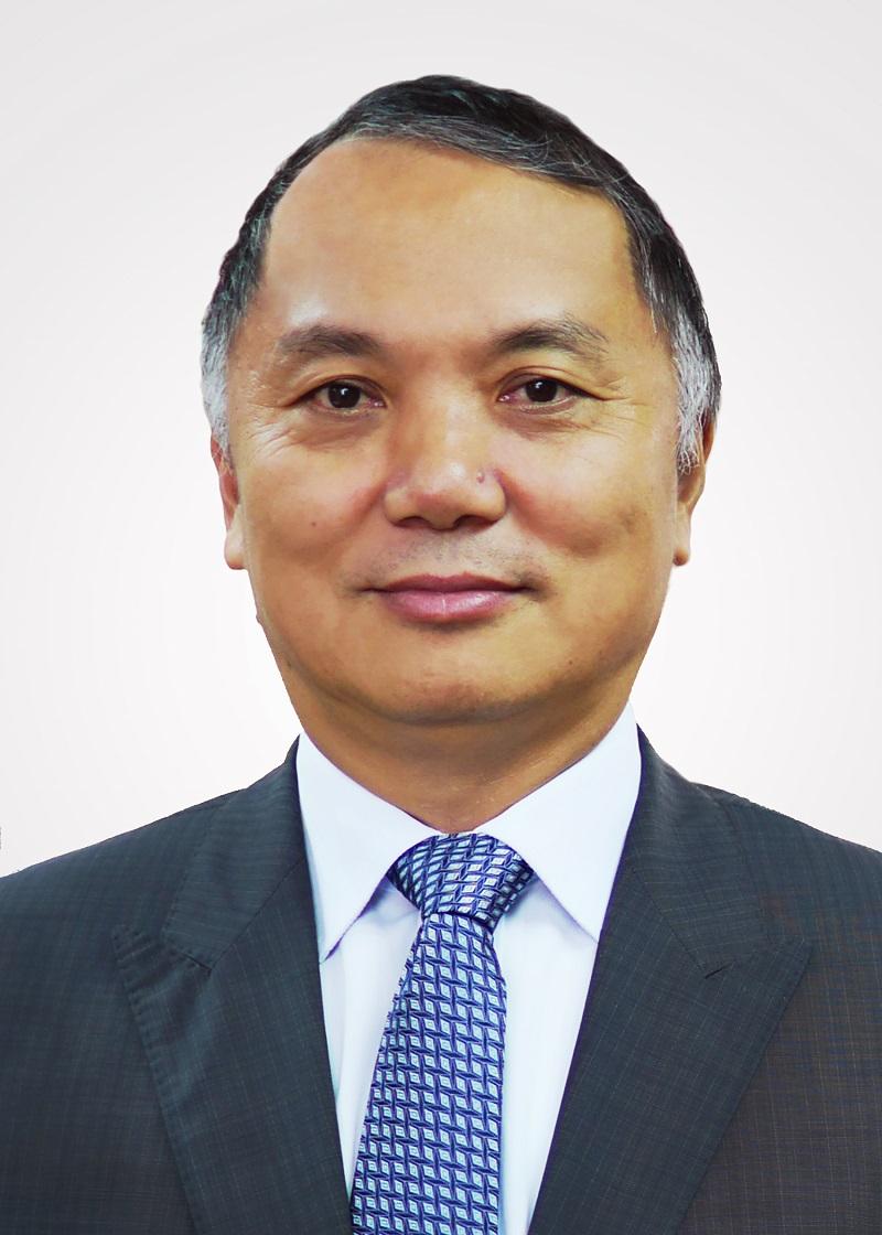 Wayne Tseng