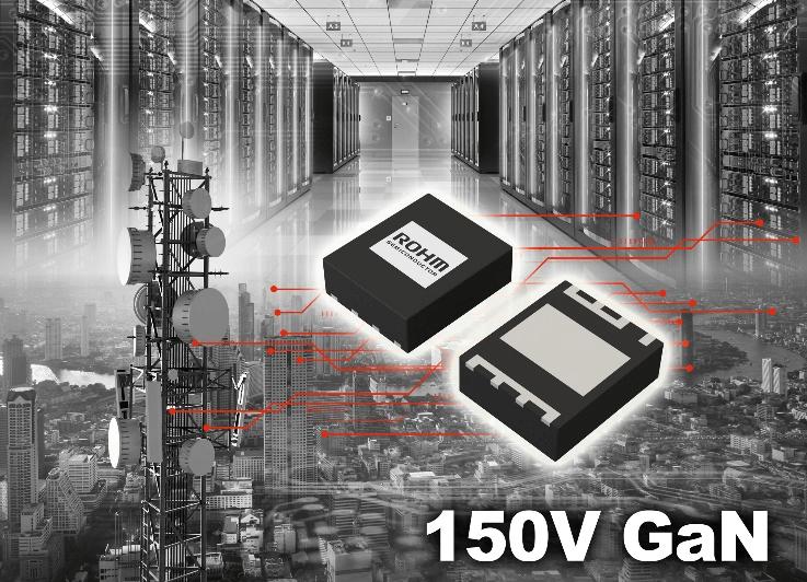 150V GaN