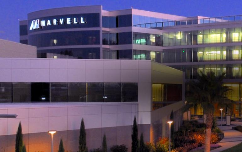 Marvell-company