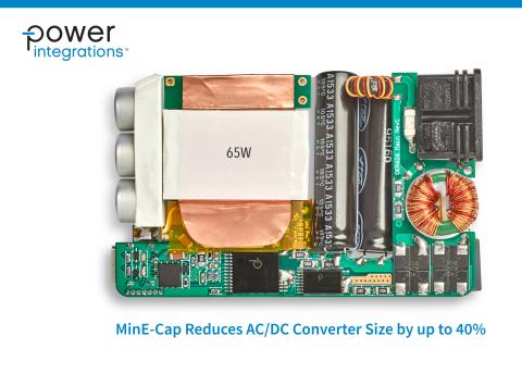 Power Integrations MinE-CAP
