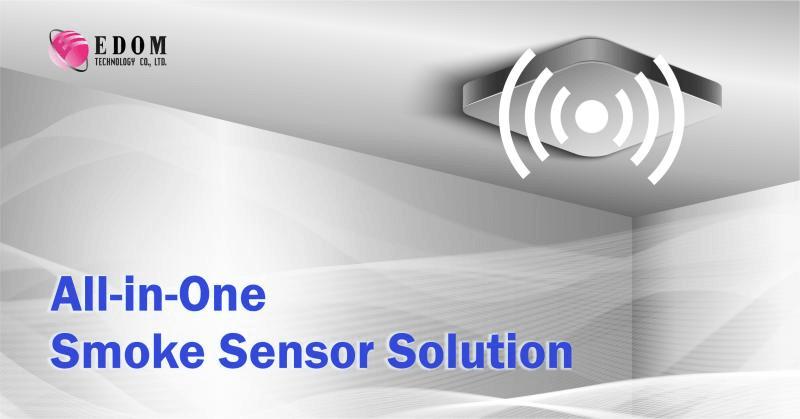 Smoke Sensor-800