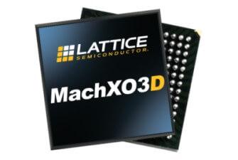MachXO3D