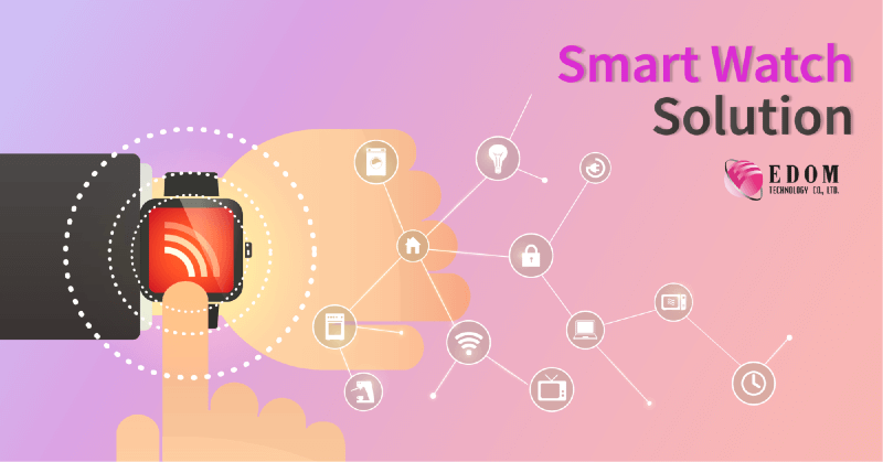 Smart Watch-800