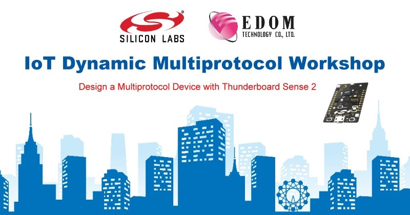 IoT Dynamic Multiprotocol Workshop